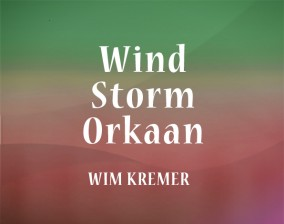 Wind Storm Orkaan